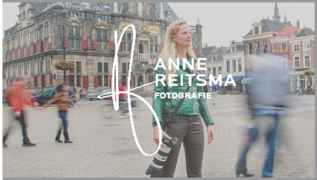 Anne Reitsma