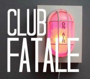 clubfatale - ensanne