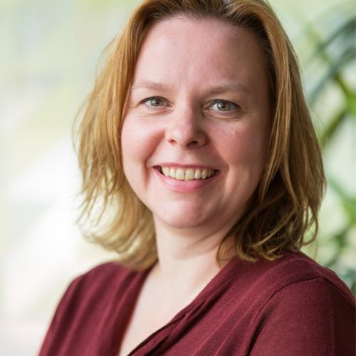 Laura van der Oever