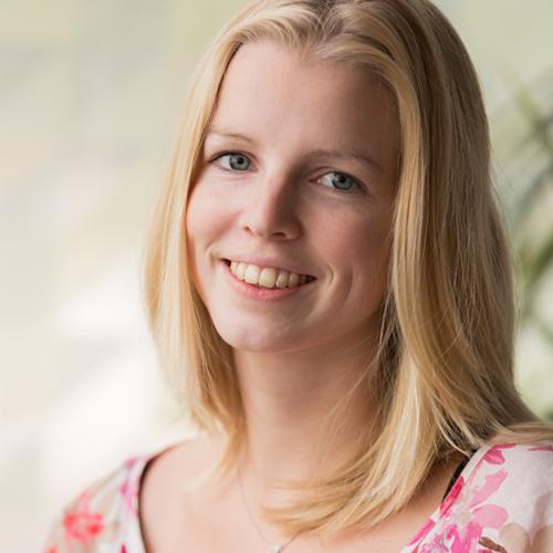 Marissa van Vliet