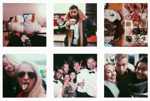 Instagram voor beginners - ensanne